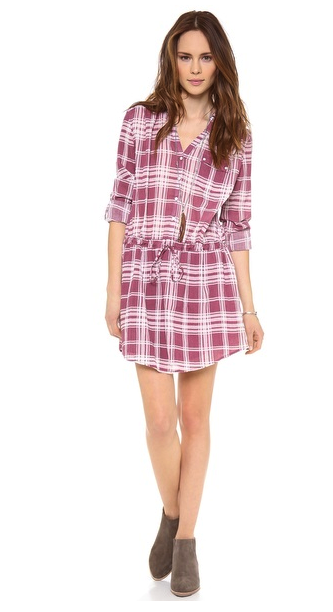 Soft Joie dress