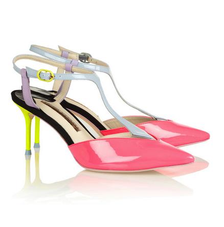Sophia Webster pumps