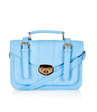 Topshop satchel