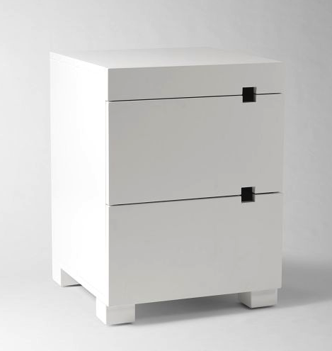 West Elm nightstand