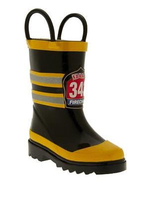 Western Chief 'fireman' rain boots