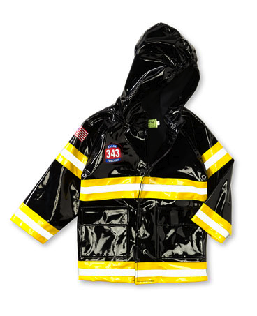 Western Chief 'fireman' raincoat