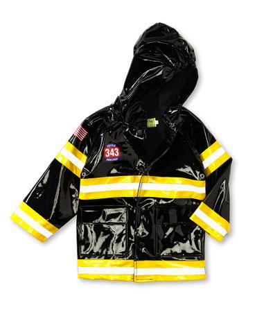 Western Chief 'fireman' raincoat