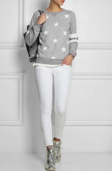 Zoe Karssen sweatshirt