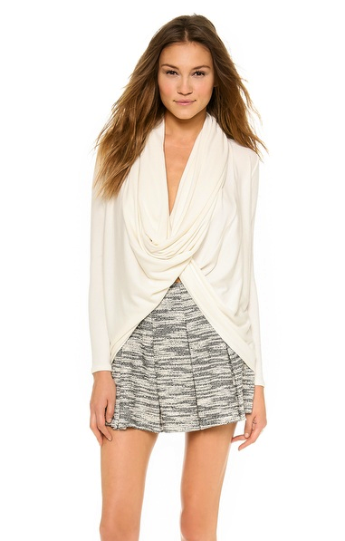 AIR by Alice + Olivia cardigan