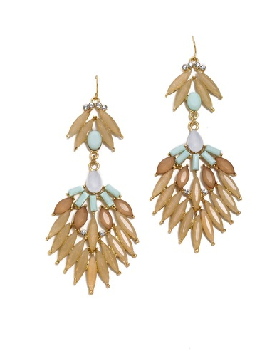 Adia Kibur earrings