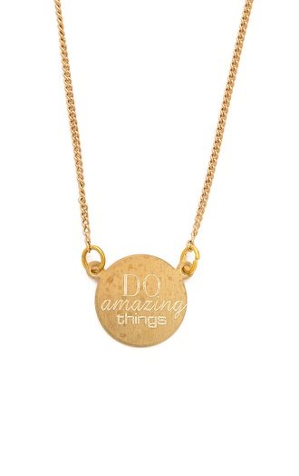 Alisa Michell necklace