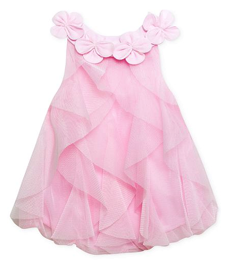 Baby Essential dress