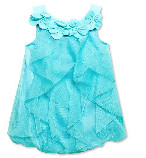 Baby Essentials dress