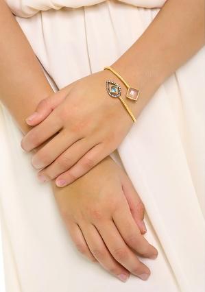Blossom Box bracelet