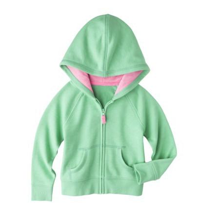 Cherokee hoodie