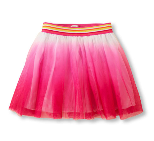 Chidren's Place skirt