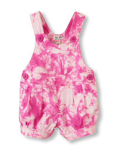 Children's Place shortall