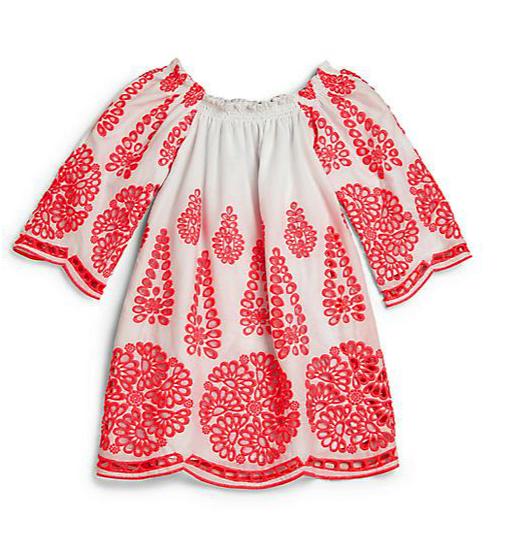Halabaloo dress