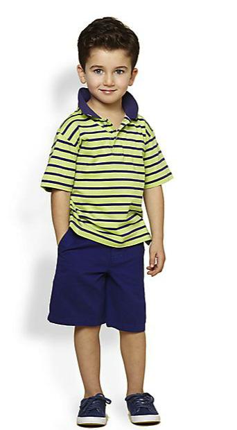 Hartstrings polo shirt