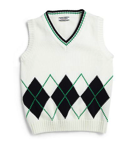 Hartstrings sweater vest