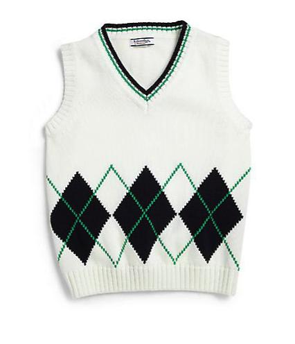Hartstrings sweater vest