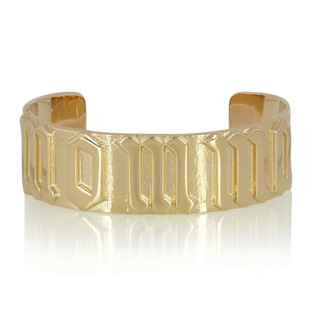 Jennifer Fisher 'momma' cuff