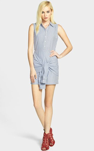 Joa shirtdress