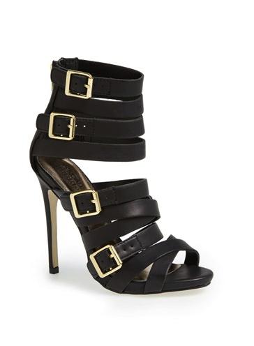 Kendall & Kylie sandal