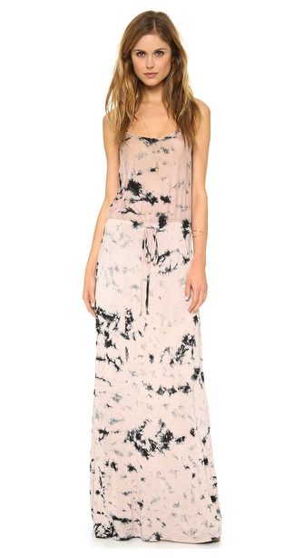 Love Sam maxi dress