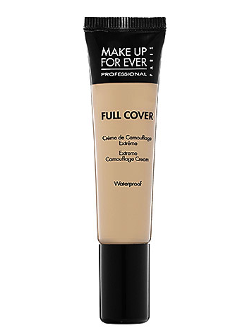 Makeup Forever full cover concealer