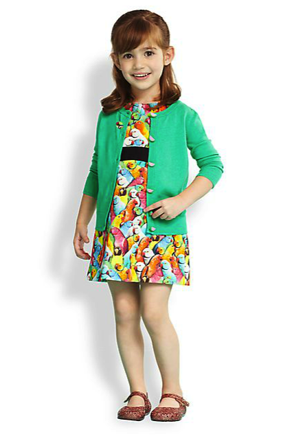 Milly Minis cardigan