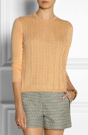 MiuMiu sweater