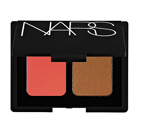Nars blush:bronzer duo