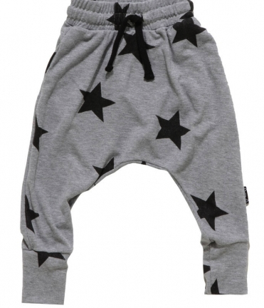 Nununu star pants