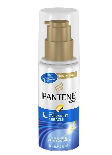 Pantene Pro-V overnight repair serum
