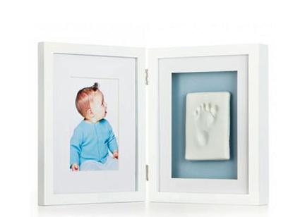 Pearhead babyprints frame
