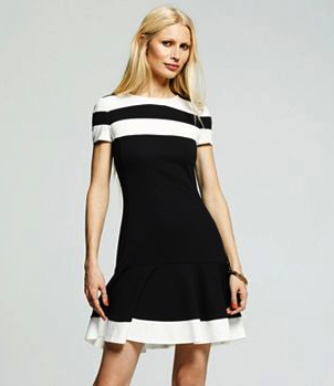 Peter Som for Kohls dress