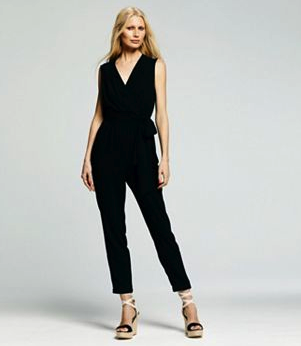 Peter Som for Kohls jumpsuit