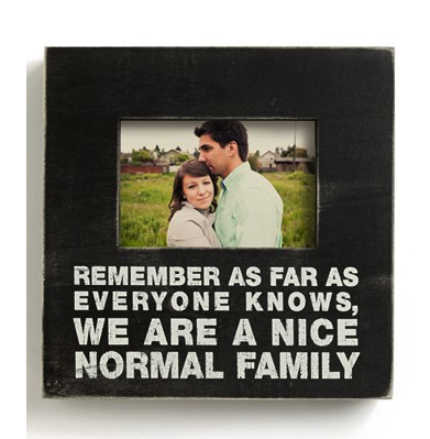 Primatives by Kathy picture frame
