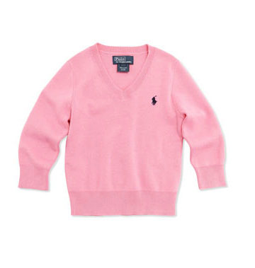 Ralph Lauren (boys) sweater