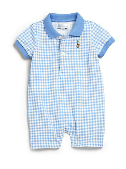 Ralph Lauren shortall