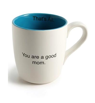 Santa Barbara Design mug