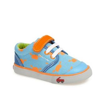 See Kai Run sneaker