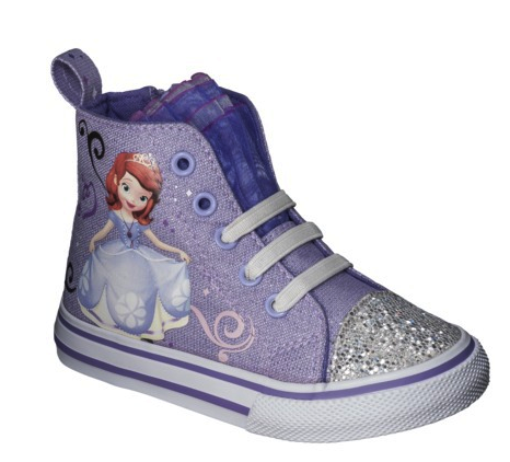 Sophia hightops