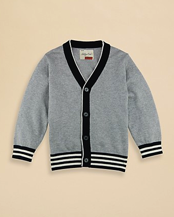 Soverein Code cardigan