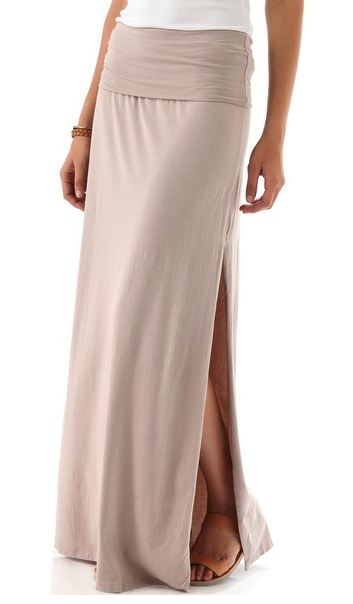 Splendid maxi skirt/dress