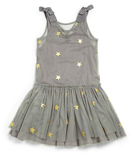 Stella McCartney toddler/little girl dress
