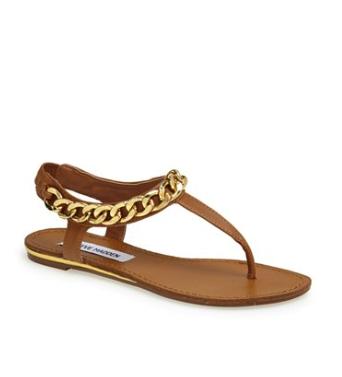 Steve Madden flat sandal