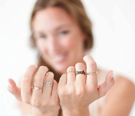 Thea Jewelry - custom made jewelry