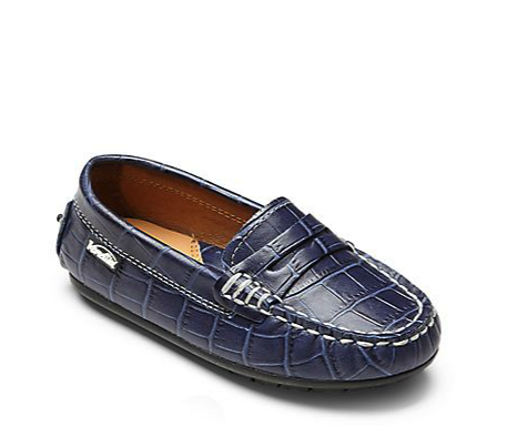 Venettini loafers