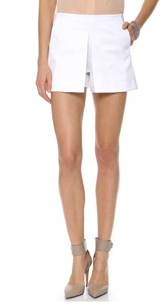 Victoria Beckham shorts