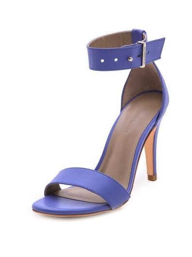 Zimmerman sandal