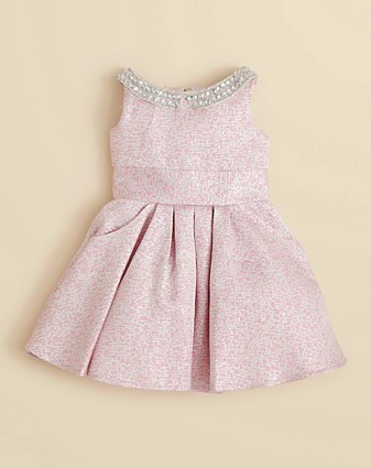 Zoe Girls dress