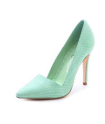 alice + olivia pumps